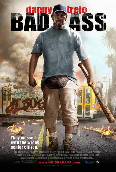 Bad Ass DVDRip Subtitulos Español Latino Descargar 1 Link 2012