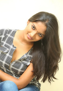 Actress Keerthi  Pictures in Jeans at TLLILKBL Press Meet  16.jpg
