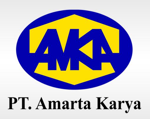 Loker BUMN 2014 PT Amarta Karya