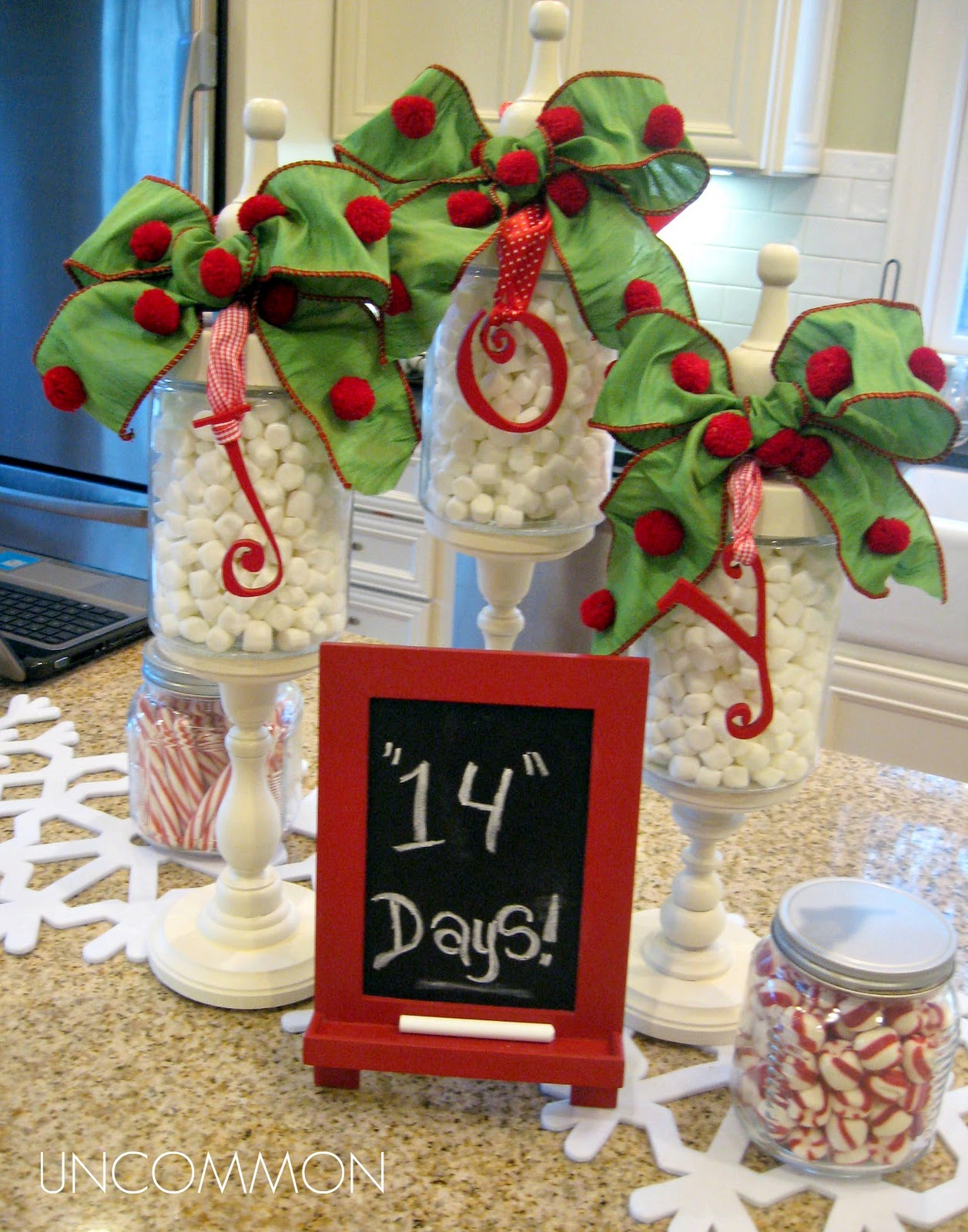 Oh Joy Christmas Countdown Is On Uncommon Designs