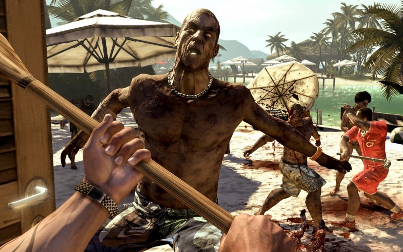 Dead Island, FPS, Zombies, article, review, games, gaming, videogames, Survival horror, Future Pixel