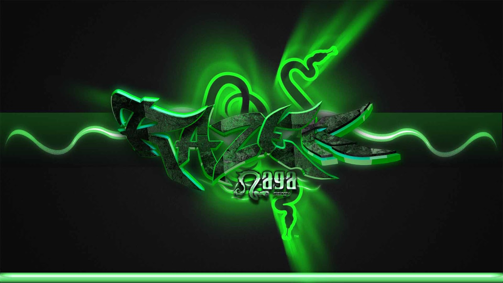 Razer Hd Wallpapers