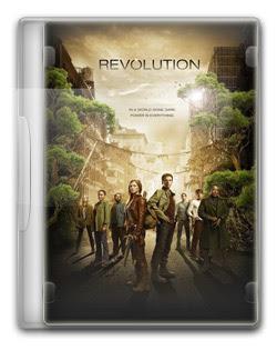 Revolution - 1 ª Temporada