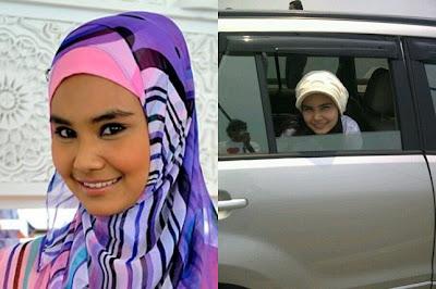 Fida Ibrahim freehair