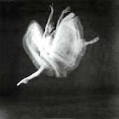 I love ballet.