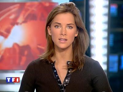 Beauty News Presenter