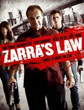 Zarra's Law (2014) [Vose]