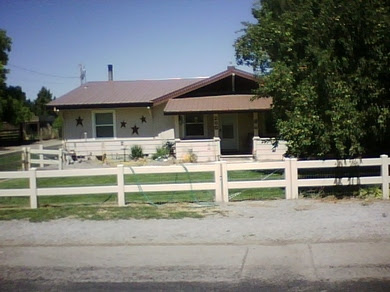 Old Idaho Home