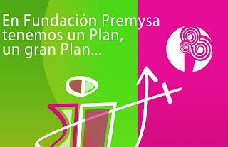 Imagen del plan de igualdad de la Fundación Premysa
