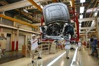 TOYOTA MOTOR Bangun Pabrik Baru di Karawang dengan Nilai Investasi Rp5 Triliun