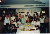 PANAMA VOLUNTEERS, FUTURE P.M. 2003