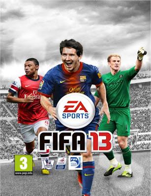 free download EA SPORTS FIFA 13 latest version