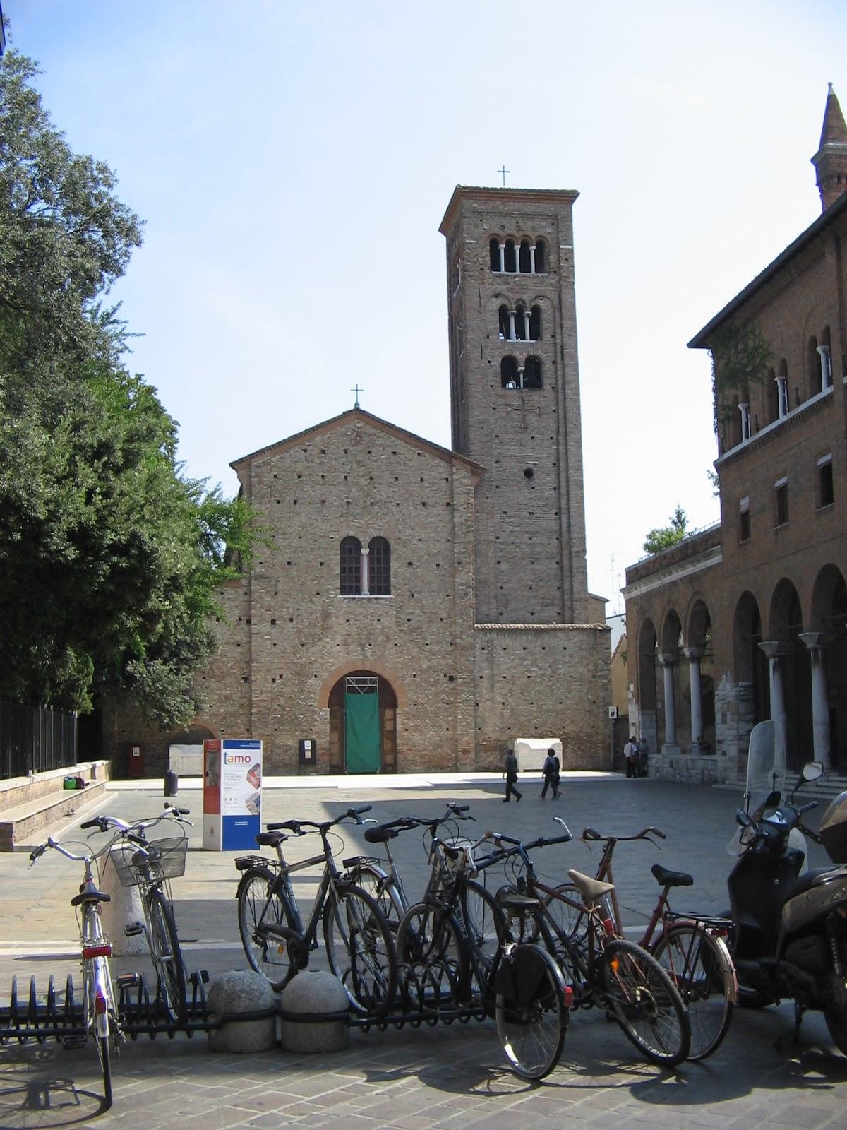 Musica sacra presso basilica san francesco ra domenica for Piazza san francesco prato