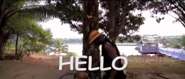 [Music Video] Mc Galaxy - Hello