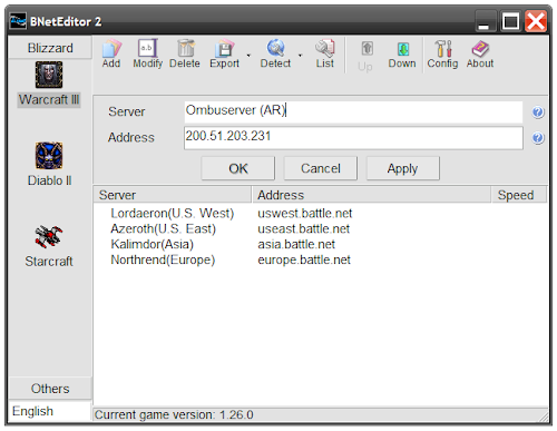 BNet Editor 2