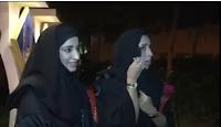 Местные модницы ( хиджаб )