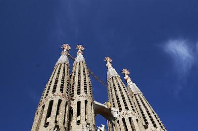 Spain Tourist Stills