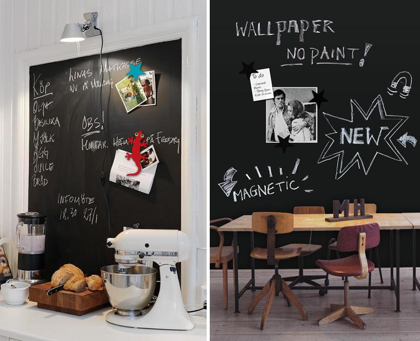 Magnetisch Krijtbord Keuken : Weekendtas van Bakker made with lov e – ? 78 – bij Kinderdroom