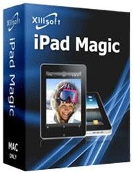 xilisoft ipad magic free download full version
