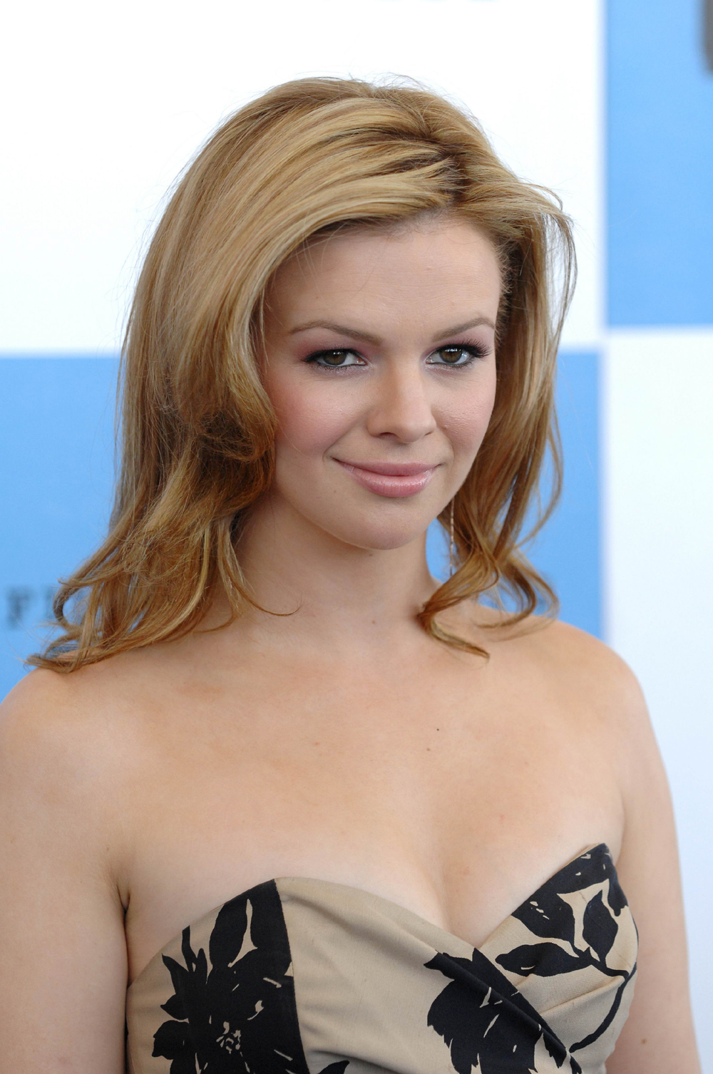 Amber tamblyn nude pics photos
