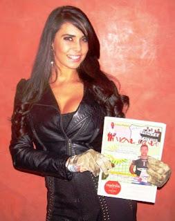 Videos Sabrina Ravelli.