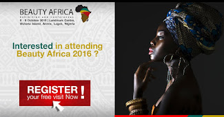 Beauty Africa Exhibition & Conference 2016