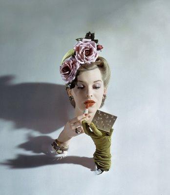 Evita Peron Fashion