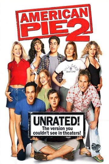 American Pie 2 (2001) UNRATED BluRay 720p