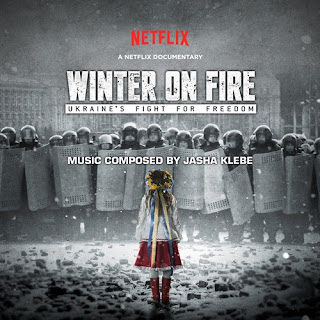 winter on fire ukraines fight for freedom soundtracks