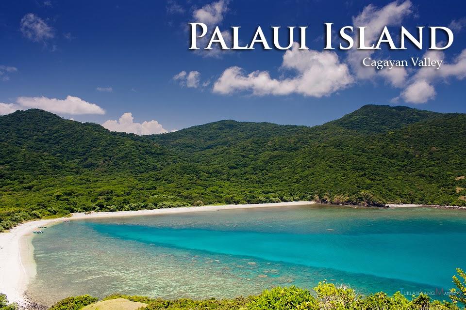 Palaui Island Pictures Palaui Island Anguib Beach