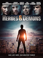 Heroes and Demons (2012) online y gratis