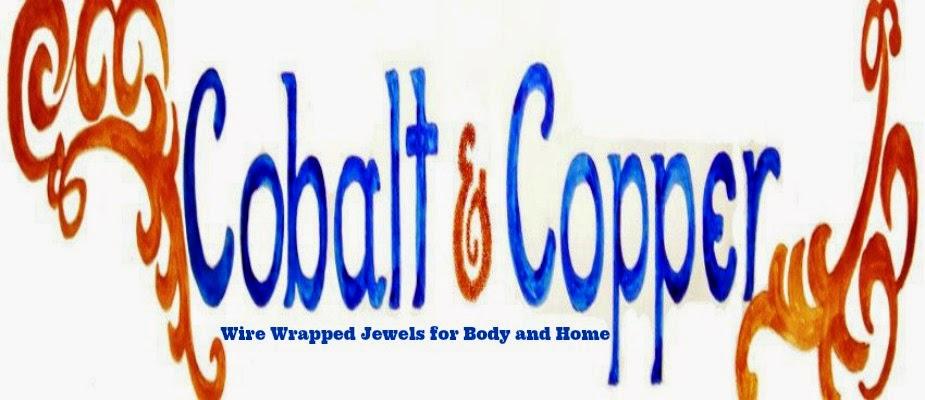 Cobalt & Copper