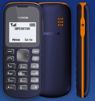nokia 103 cheapest phone