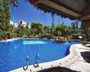 Hotel Murah di Pantai Minahasa - Tasik Ria Resort
