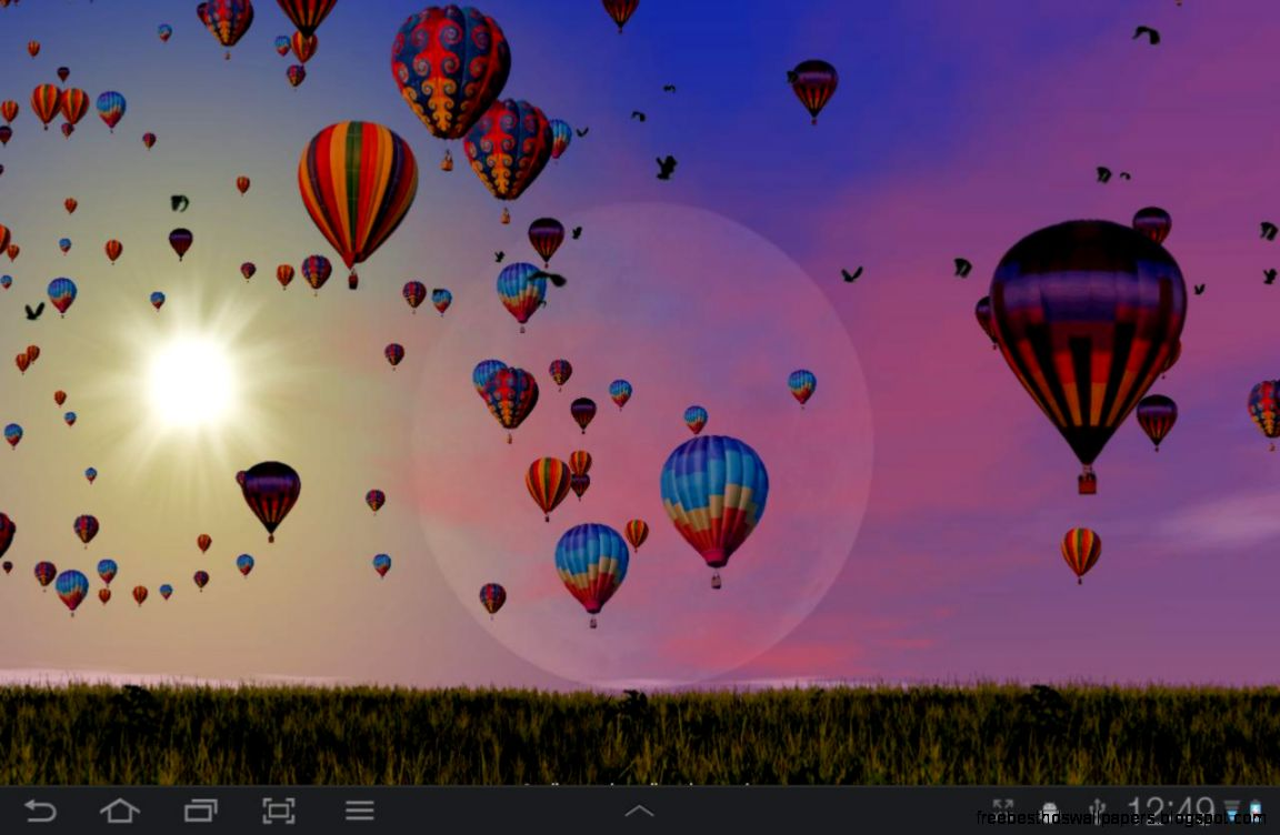 Best Wallpaper Night Hot Air Balloon - hot-air-balloons-wallpaper-android-apps-on-google-play  Picture-841479.jpg