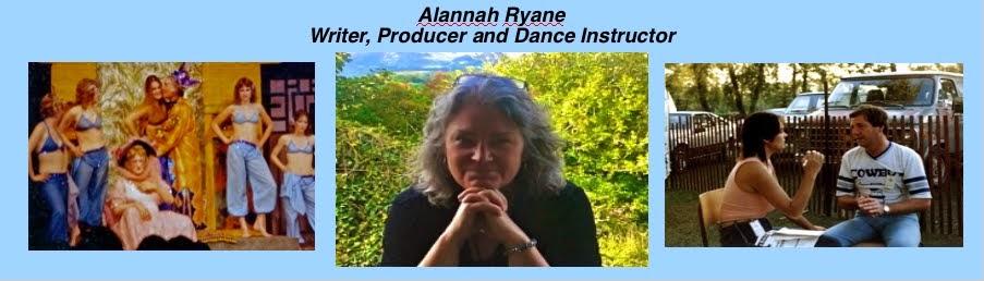 AlannahRyane.com