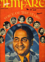 MOHAMMED RAFI