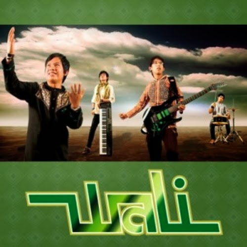 Chord Gitar Ungu: Chord Gitar Wali - Puaskah