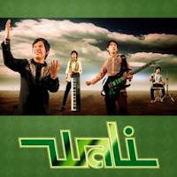 Chord Gitar Wali - Puaskah