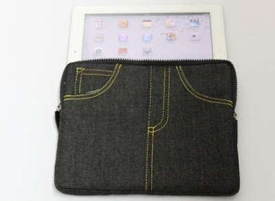Cool iPad Cases and Creative iPad Cover Designs (15) 15