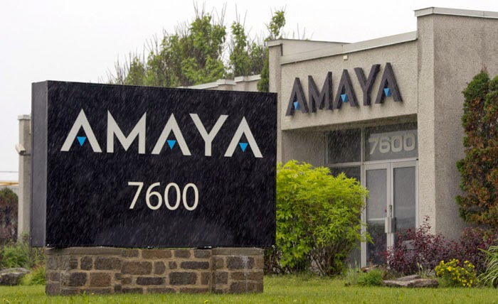 Amaya Group Montreal