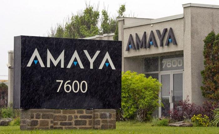 Amaya Group Montreal