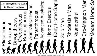 Claves de La Evolucion Humana