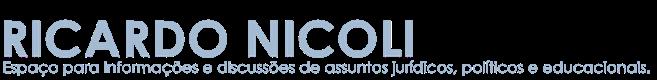 Ricardo Nicoli