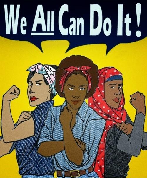 kız gibi, erkek gibi, feminizm, özgüven, kız çocuğu, kadın özgüveni