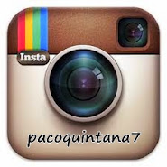SIGUE A PACO EN INSTAGRAM