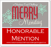 Honourable Mention - 8/4/17