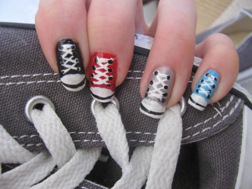 Nail Designs 2012 Tumblr