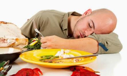 5 Hal yang Tidak Boleh Dilakukan Setelah Makan
