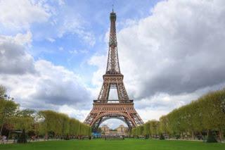 Torre Eiffel, Paris, Viajar, Extranjero, Turismo, Visitar